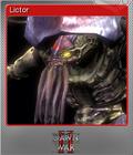 Warhammer 40,000 Dawn of War II Foil 6