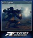 Action Legion Card 3