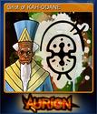 Aurion Legacy of the Kori-Odan Card 1