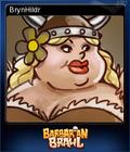 Barbarian Brawl Card 2
