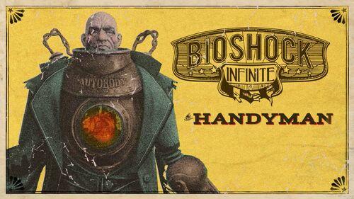 Bioshock Infinite Artwork 4