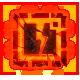 Blockstorm Badge 5