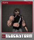 Blockstorm Foil 2
