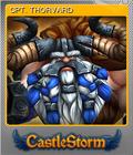 CastleStorm Foil 1