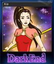 DarkEnd Card 1