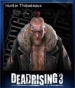 Dead Rising 3 Card 8