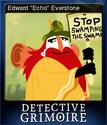 Detective Grimoire Card 08