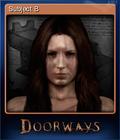 Doorways The Underworld Card 2