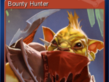 Dota 2 - Bounty Hunter
