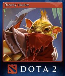 Dota 2 Card 1