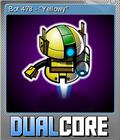 Dual Core Foil 1