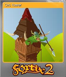 Fortix 2 Foil 1