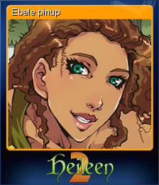Heileen 2 The Hands Of Fate Card 3