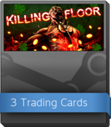 Killing Floor (Spring Edition) Booster Pack