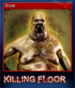 Killing Floor Card 5