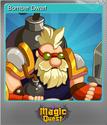 Magic Quest Foil 09