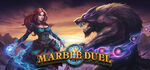 Marble Duel Logo
