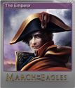 March of the Eagles Foil 5