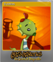 Mays Mysteries The Secret of Dragonville Foil 4