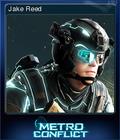 Metro Conflict Card 4