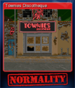 Normality Card 5