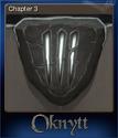 Oknytt Card 3