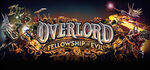 Overlord Fellowship of Evil Logo