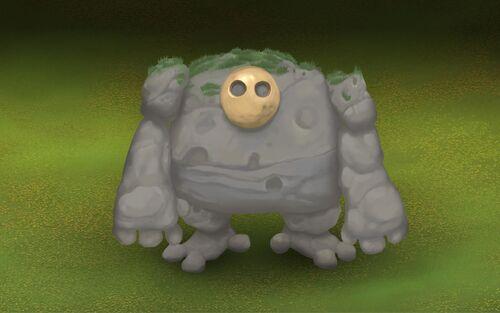 PixelJunk Monsters Ultimate Artwork 4