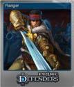 Prime World Defenders Foil 1