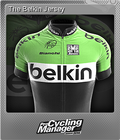 Pro Cycling Manager 2014 Foil 10