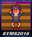 Shake Your Money Simulator 2016 Card 5