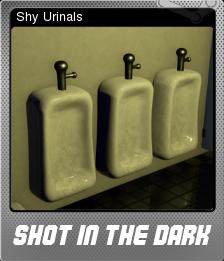 Shot In The Dark Foil 5