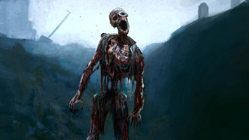 Sniper Elite Nazi Zombie Army 2 Artwork 8