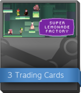 Super Lemonade Factory Booster Pack