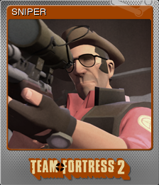 Team Fortress 2 Foil 6