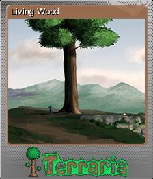 Terraria Foil 8
