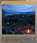 The Book of Unwritten Tales 2 Foil 7