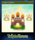 Triple Town Card 12