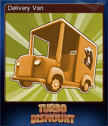 Turbo Dismount Card 1