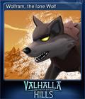 Valhalla Hills Card 1