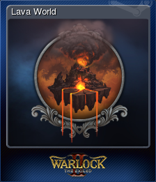Warlock 2 the Exiled Card 06