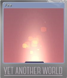 Yet Another World Foil 3