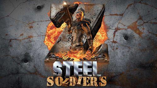 Z Steel Soldiers Artwork 04