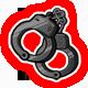 Absconding Zatwor Badge 3