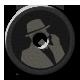 Agatha Christie - The ABC Murders Badge 1