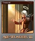 Age of Wonders III Foil 2
