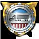 American Truck Simulator Badge 3