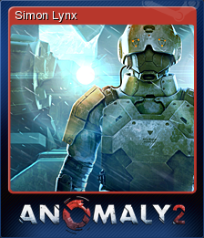 Anomaly 2 Card 4