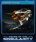 Ashes of the Singularity Card 3