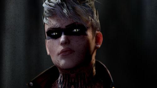 Batman Arkham Origins Artwork 3